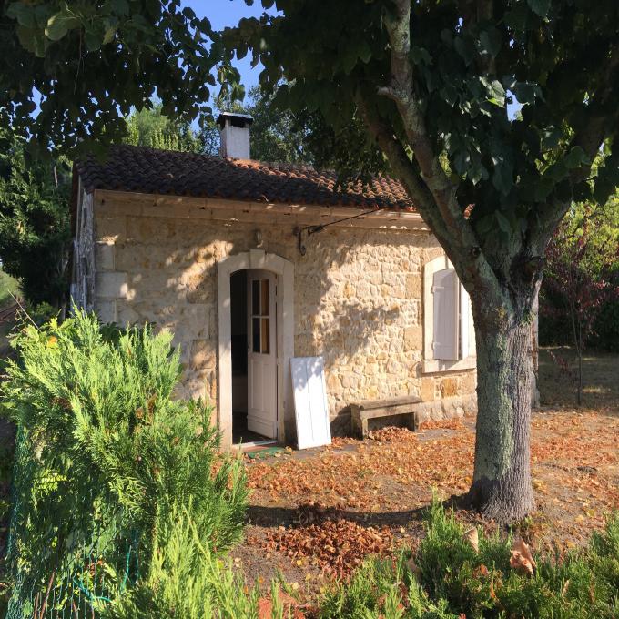 Offres de vente Maison Vensac (33590)