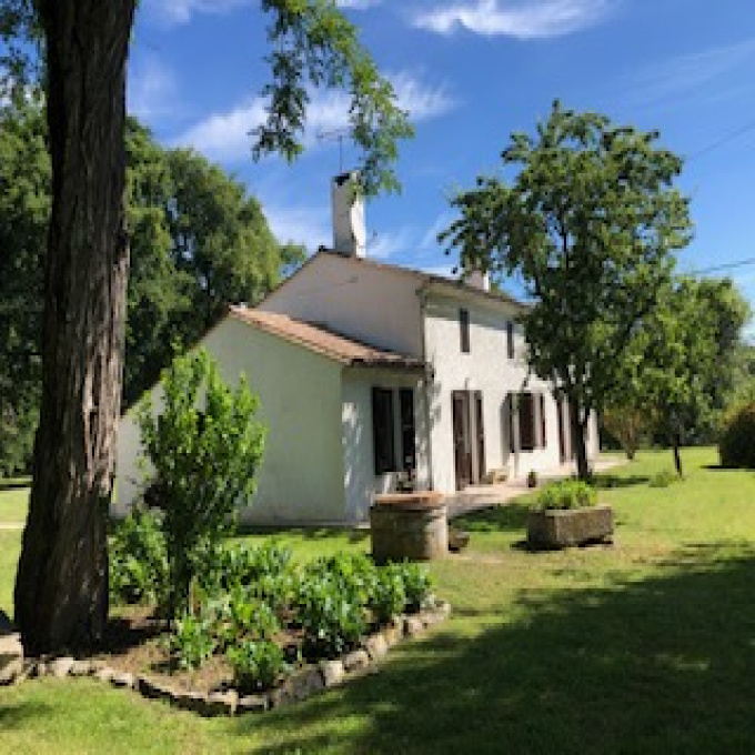 Offres de vente Maison Queyrac (33340)