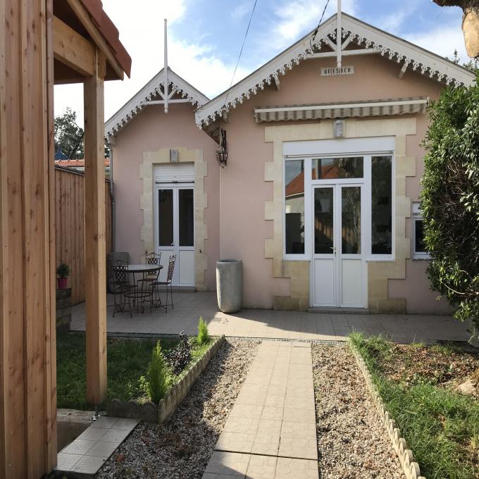 Offres de vente Villa Soulac-sur-Mer (33780)