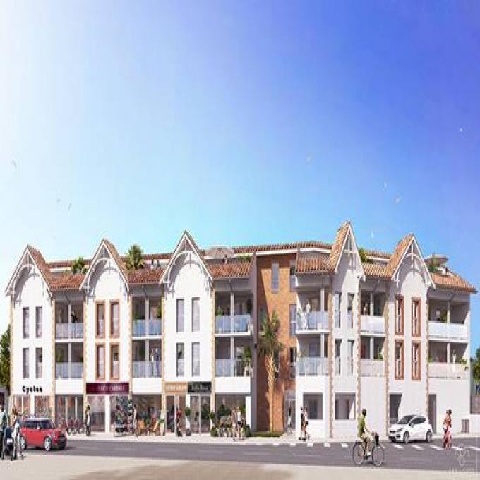 Offres de vente Appartement Lacanau (33680)