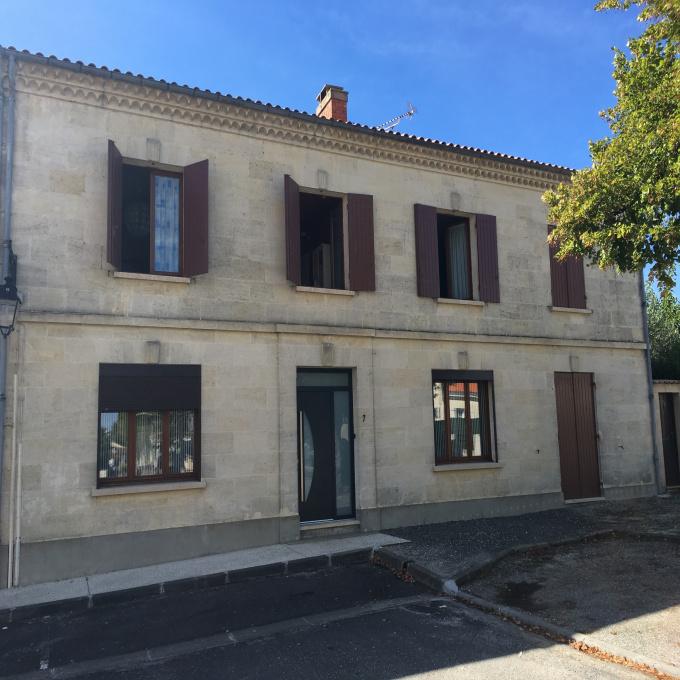 Offres de vente Maison Saint-Vivien-de-Médoc (33590)