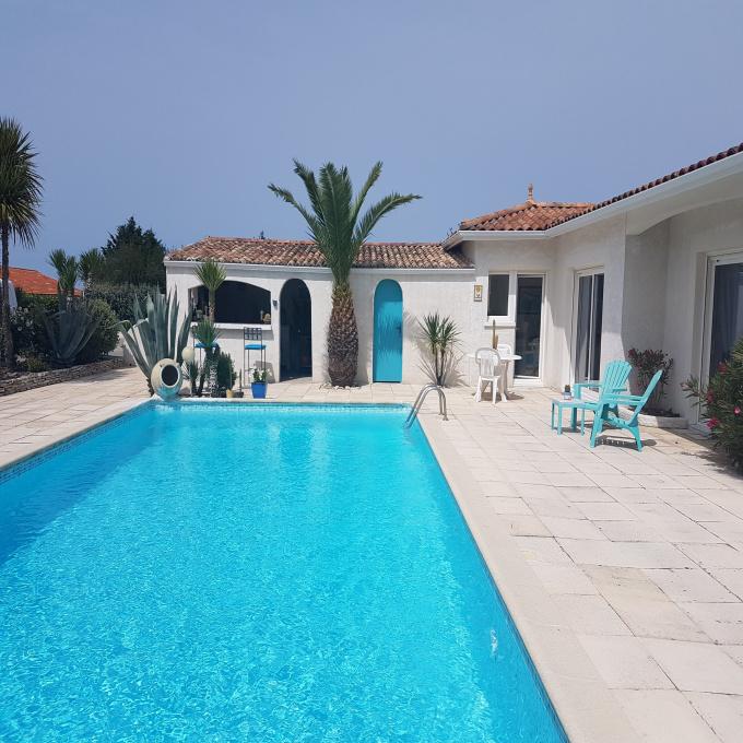 Offres de vente Maison Talais (33590)
