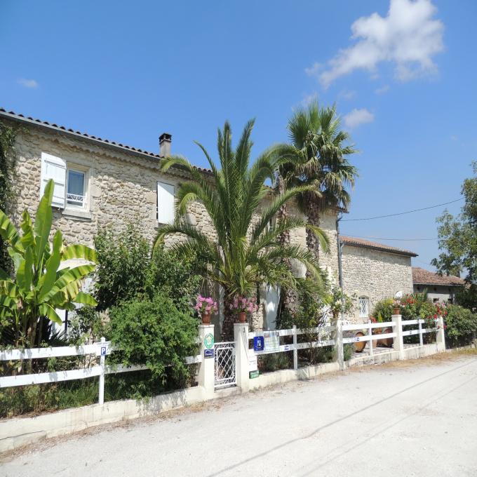 Offres de vente Maison Ordonnac (33340)